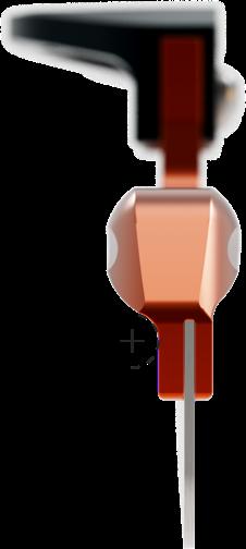 Flex radius